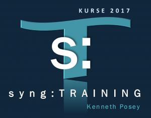 syng:TRAINING KURSE 2017