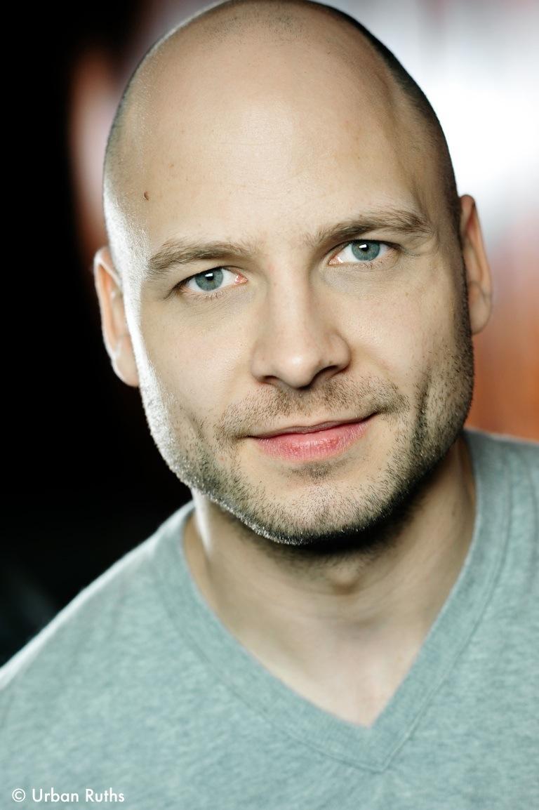 David Arnsperger2